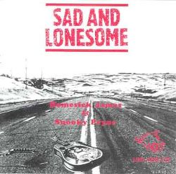 Sad & Lonesome