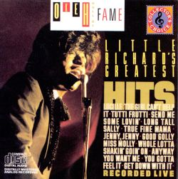 Greatest Hits Recorded Live