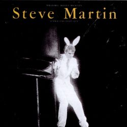 Steve Martin Biography Albums Streaming Links Allmusic