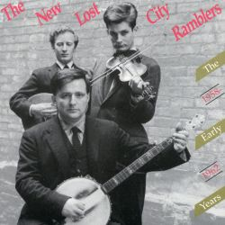 The Early Years (1958-1962)