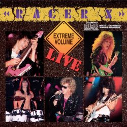 Live Extreme, Vol. 1