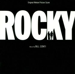 Rocky [Original Motion Picture Score]