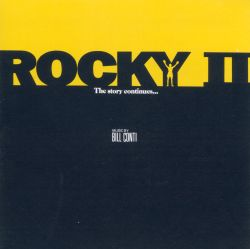 Rocky II [Original Motion Picture Score]
