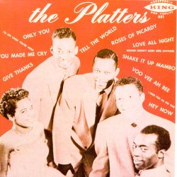 The Platters [1956]