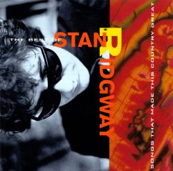 The Best of Stan Ridgway: Songs That Made This Country Great