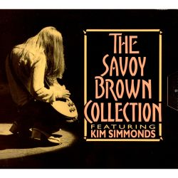 The Savoy Brown Collection