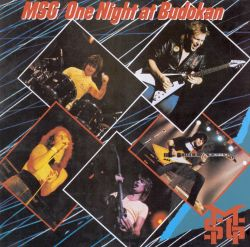 One Night at Budokan