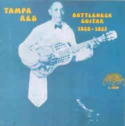 Bottleneck Guitar 1928-1937