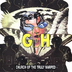 Church of the Truly Warped