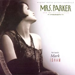 Mrs. Parker and the Vicious Circle [Original Motion Picture Soundtrack]