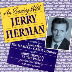 An Evening with Jerry Herman [1974]