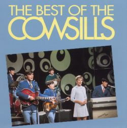 The Best of the Cowsills [Rebound]