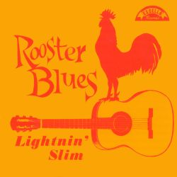 Rooster Blues