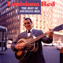 The Best of Louisiana Red