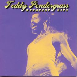 The Best of Teddy Pendergrass [Right Stuff]
