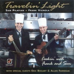 Cookin' with Frank & Sam