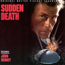 Sudden Death [Original Motion Picture Soundtrack]