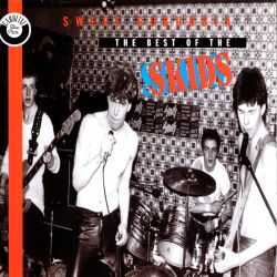 Sweet Suburbia: The Best of the Skids