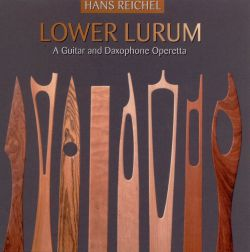 Lower Lurum