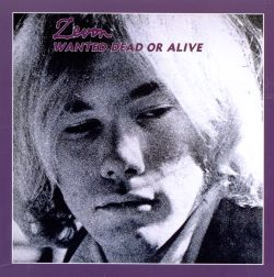 Wanted Dead or Alive/A Leaf in the Wind