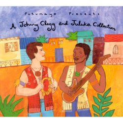 A Johnny Clegg and Juluka Collection