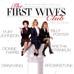 reviews the first wives club