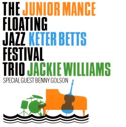 The Floating Jazz Festival Trio 1995