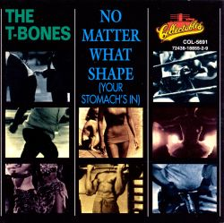 No Matter What Shape (Your Stomach's In)