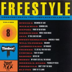 freestyle greatest hits