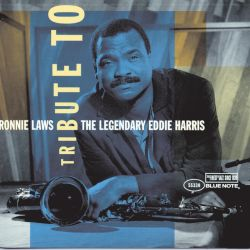 Tribute to Legendary Eddie Harris