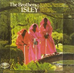 The Brothers: Isley