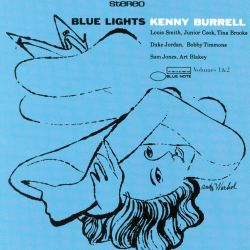 Blue Lights, Vols. 1-2