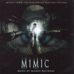 Mimic [Music from the Motion Picture]