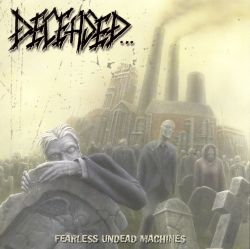 Fearless Undead Machines
