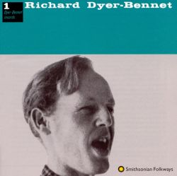 Dyer-Bennet, Vol. 1