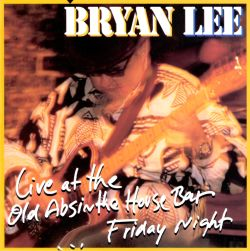 Bryan Lee | Biography, Albums, Streaming Links | AllMusic