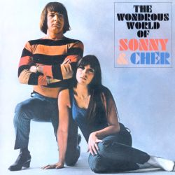 Wonderous World of Sonny & Cher