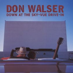 Down at the Sky-Vue Drive-In