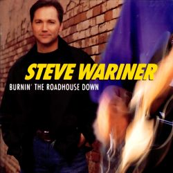 Burnin' the Roadhouse Down