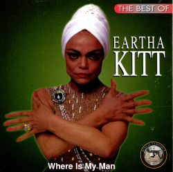 Eartha Kitt Sentimental Eartha