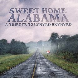 Sweet home alabama tribute to lynyrd skynyrd various for Who sang the song sweet home alabama