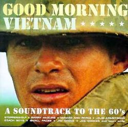 good morning vietnam a soundtrack for a generation