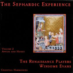 The Sephardic Experience, Vol. 2: Apples and Honey
