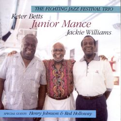 Floating Jazz Festival Trio 1997