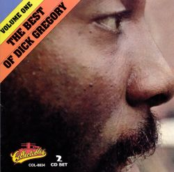 The Best of Dick Gregory