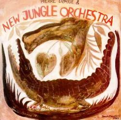 New Jungle Orchestra