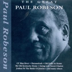 Paul Robeson - My Old Kentucky Home