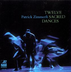 Twelve Sacred Dances