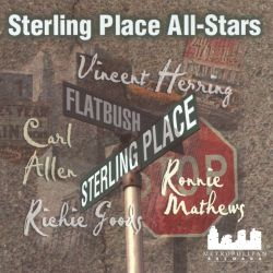 Sterling Place All-Stars
