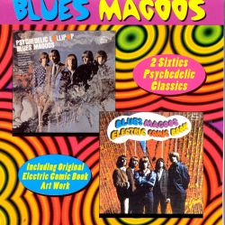 The Blues Magoos: Basic Blues Magoos - Music on Google Play